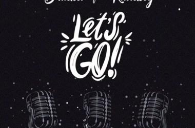 Bracket ft. Rudeboy – Let's Go