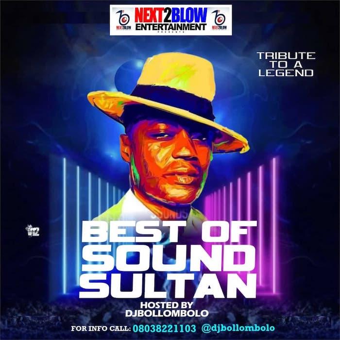 DJ Bollombolo – Best Of Sound Sultan