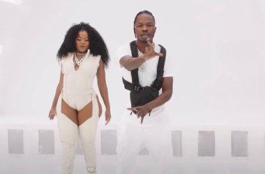Naira Marley – Coming (Official Video) ft. Busiswa
