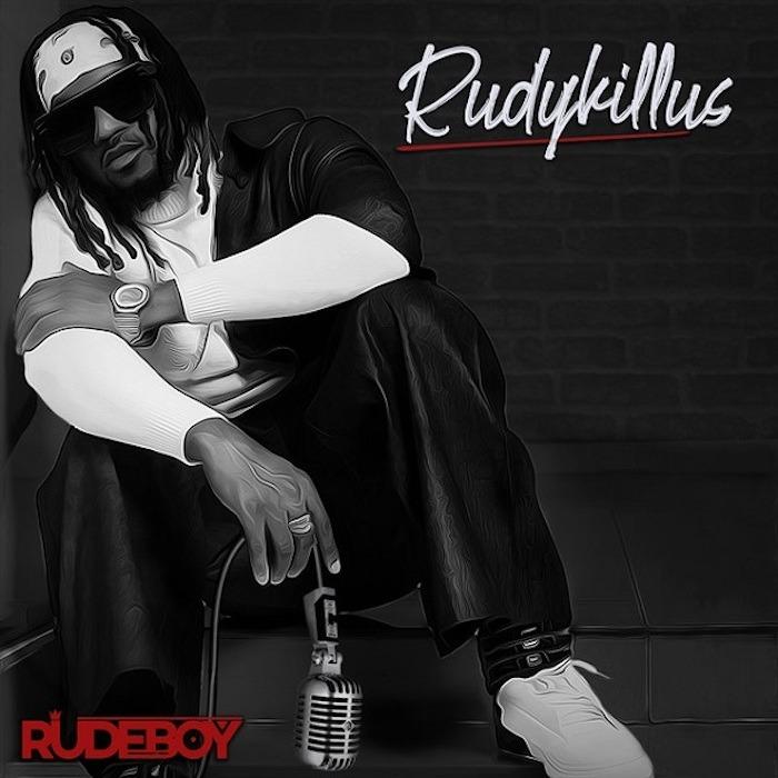 """Rudeboy – """"RudyKillUs"""" Album"""