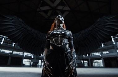 Ayra Starr – Bloody Samaritan (Official Video)