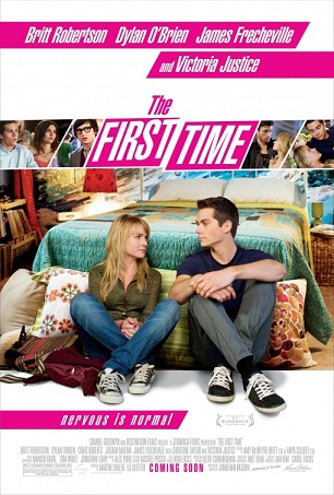 the_first_time_movie_poster_2012