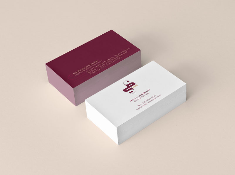 business-cards-ii
