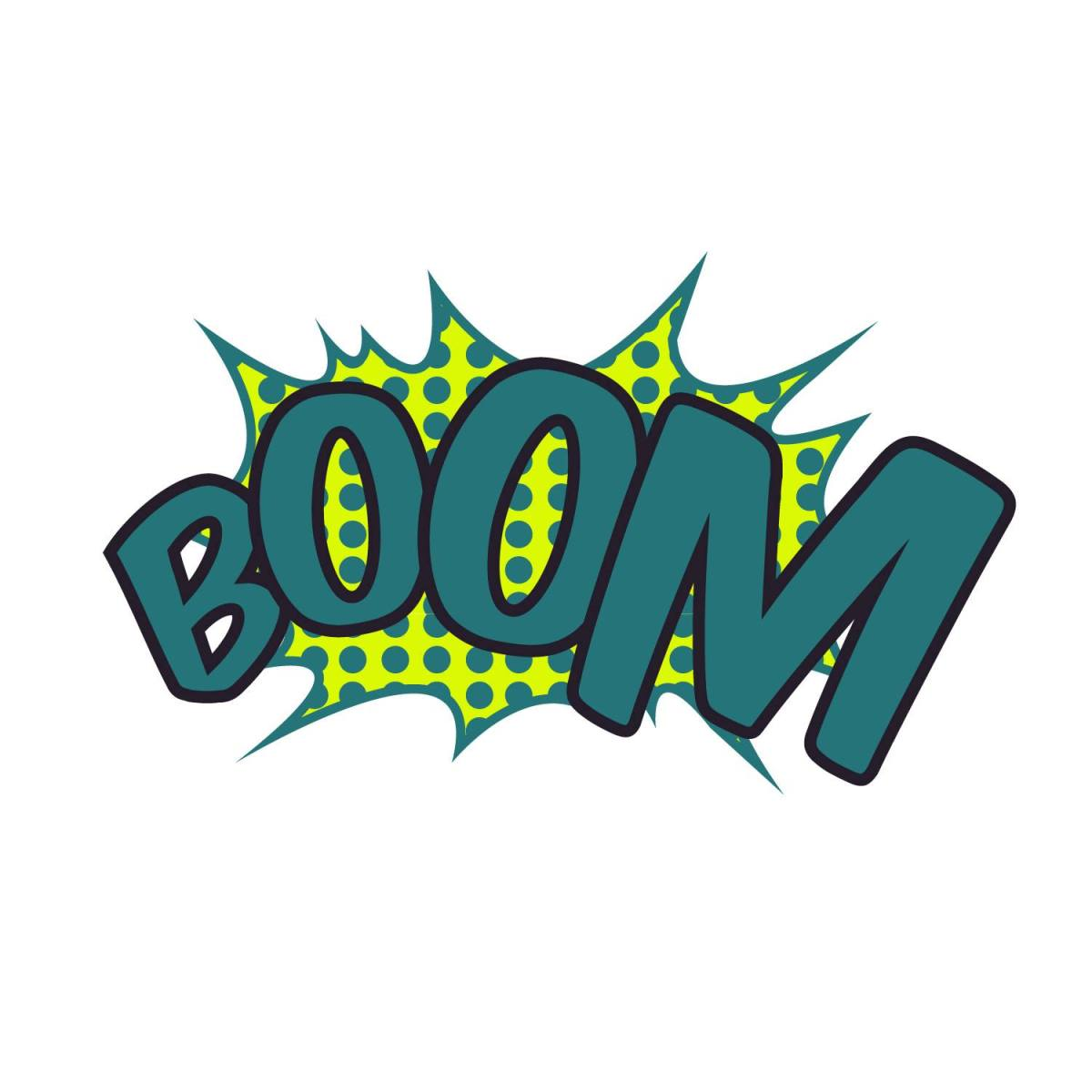 Bringing BOOM to You