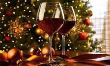 Wine Christmas