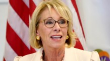 Federal judge slams Education Secretary Betsy DeVos for rejecting 94% of loan relief claims