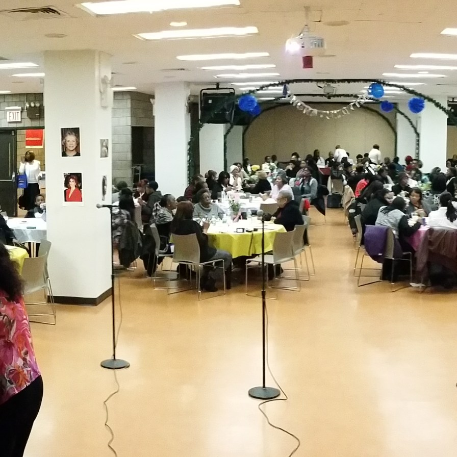 More than 200 in attendance