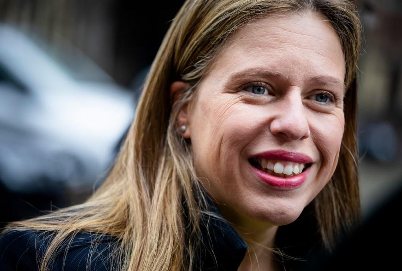 Carola Schouten - ANP