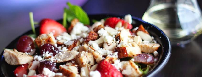 chicken salad photo fargo