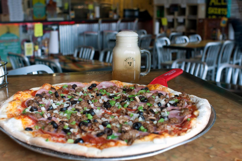 lage pizza photo restaurant