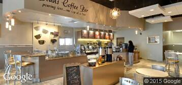 Beans Coffee Bar West Fargo
