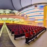 Fargo Theatre Panorama