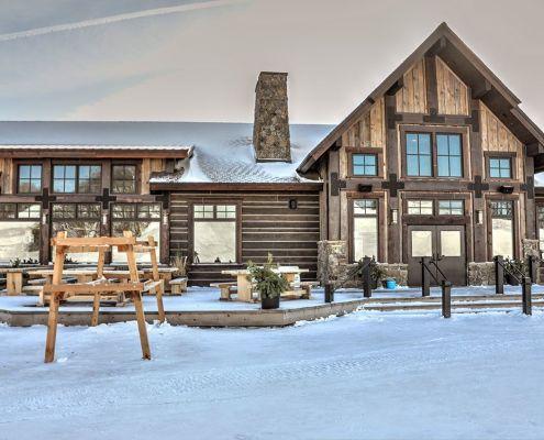Detroit Lakes, MN Ski Resort
