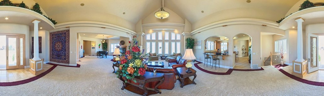 Real Estate Photography and 360 ° Virtual Tours - Local 360