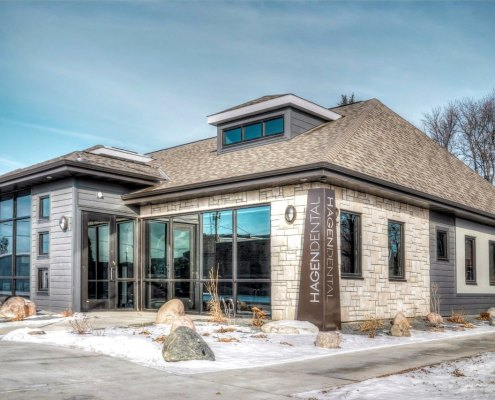 Casselton, ND - Dental Office