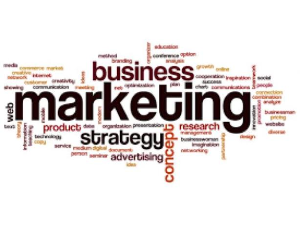 Marketing+And+Sales+Company