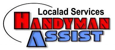 Localad Services Logo
