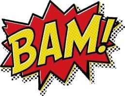 batman bam