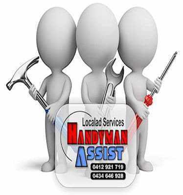 About problem solving Handyman Assist
