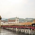 Lucerne Luzern | Travel Switzerland