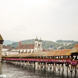 Lucerne Luzern | Travel Switzerland