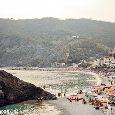 Monterosso al mare cinque terre liguria italy travel photography