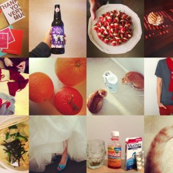 An Instagram a Day | 13 in 2013