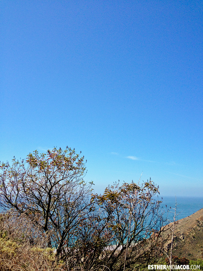Hike LA: Day Hiking at Point Mugu State Park