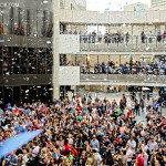 Zappos Las Vegas Grand Opening | Downtown Project