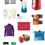 25 Gifts for Travelers | The Traveler Gift Guide