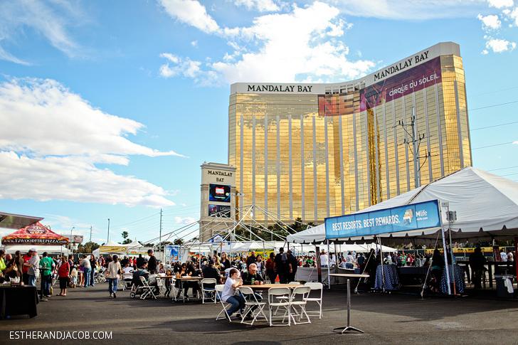 Las Vegas Foodie Fest 2014 | Las Vegas Food Festival.