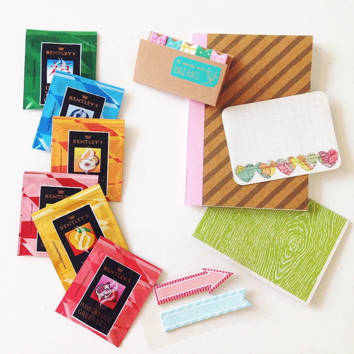Lovely Letters Snail Mail Exchange Theme: Summer Reading.