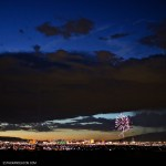 How to Take Epic Fireworks Photos. Add Lightning!