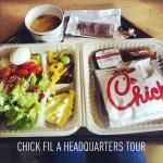 Chick Fil A Headquarters Tour Atlanta