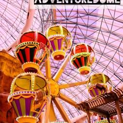 Circus Circus Adventuredome Las Vegas