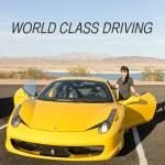 World Class Driving Las Vegas >> Test Drive a Ferrari, Lamborghini..