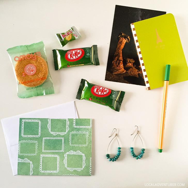 Lovely Letters Snail Mail Exchange - Making International Pen Friends!