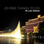 25 Free Things to Do in Las Vegas