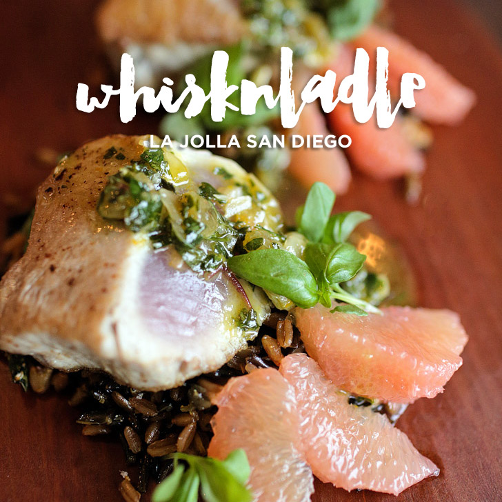 Whisknladle La Jolla (101 Things to Do in San Diego)