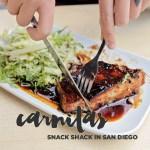 Carnitas Snack Shack North Park San Diego