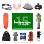 15 Backpacking Essentials for the Practical Traveler
