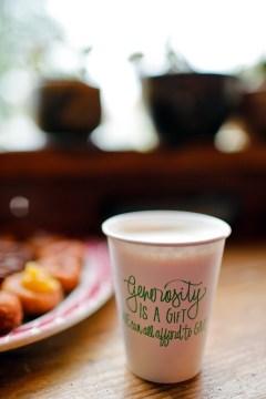 Pips Original Doughnuts & Chai Portland Oregon // localadventurer.com