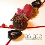 Fine Dining with the Best Views of New York at Asiate NYC
