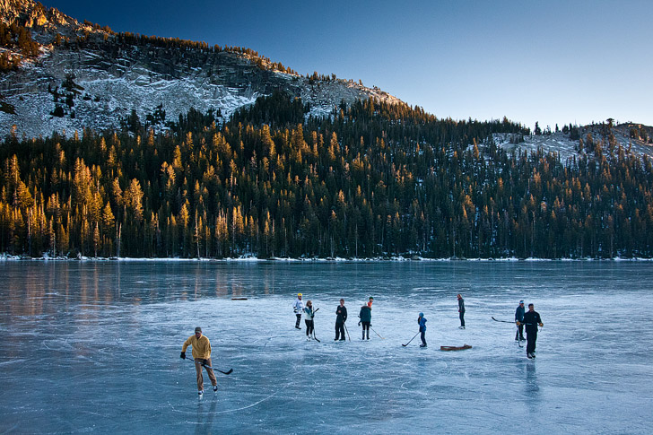Tenaya Lake + 15 Breathtaking Things to Do in Yosemite National Park.