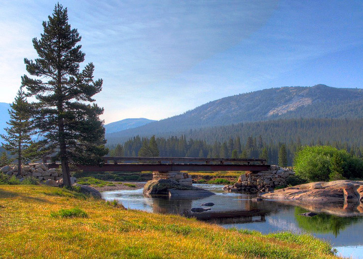 Tuolumne Meadow + 15 Breathtaking Things to Do in Yosemite National Park.