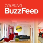 Where All the Internet Magic Happens – Buzzfeed NYC Office