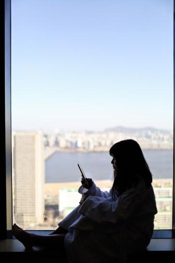 Conrad Hotel Seoul Korea Review // localadventurer.com