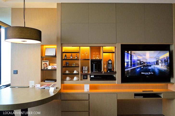 Seoul Conrad Hilton Hotel Review // localadventurer.com