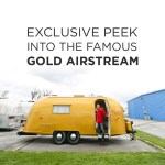 Exclusive Peek into Stella and Wally Byam's Gold Airstream