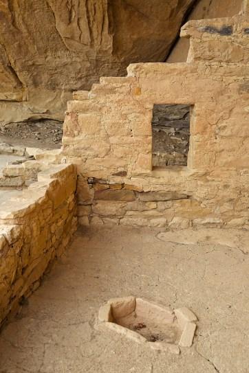 Balcony House Tour Mesa Verde National Park USA - UNESCO World Heritage Site // localadventurer.com